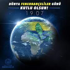 "Fenerbahçe SK on Twitter: ""Dünya Fenerbahçeliler Günü Kutlu Olsun!  http://t.co/tIjevEvR3E"" / Twitter"