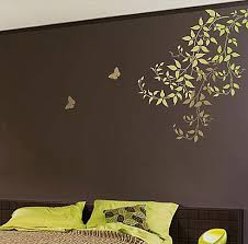 Small Picture Vine stencils stencil designs for DIY wall decor Reusable wall