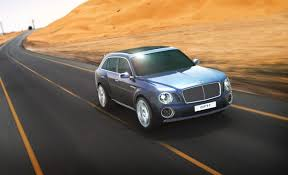 new car launches suvUpcoming Bentley SUV To Introduce New Design Direction  News