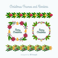 Free christmas svg   reindeer cut file this free cut file for cricut or silhouette is perfect for decorating your craft room, home office, or apparel. Free Christmas Frames And Borders Svg Dxf Eps Png Svg Cut Files