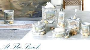Seaside Decorative Accessories Seaside Bathroom Decor Simple Photos Of Decorative Coastal 6