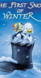 Snow Animated The First Snow Of Winter 1998 Full Cast Crew Imdb
