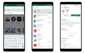 How To Get Googles Weather App On Your Android Phone Home