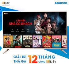 Android smart Tivi Box 4K Asanzo X6 Chính hãng