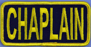 Image result for chaplain