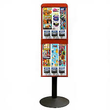 Sticker Vending Machines Stunning Buy Sticker And Tattoo Vending Machines 48 Stacked Vending