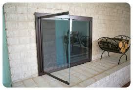 ... Large Size of Door Design:amazing Modern Fireplace Doors Design  Specialties Plan Ideas Back To ...