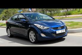 2011 Hyundai Elantra in full specs
