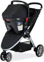 britax 2016 b agile b safe 35 travel system