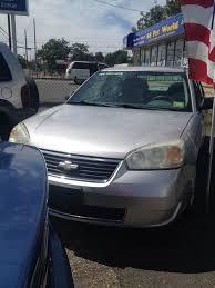 2006 Chevrolet Malibu for sale in Brick, NJ 08724