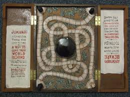 Real Wooden Jumanji Board Game Jumanji Board interior by FortuneandGlory on DeviantArt 97