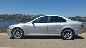 2003 BMW 5 Series 525i Sedan RWD For Sale - CarGurus