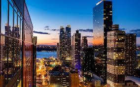 New York Skyline Wallpaper For Bedroom New York City Wallpapers Aurora Awardscom