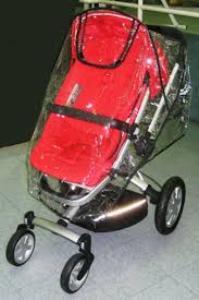 quinny stroller sun and rain covers
