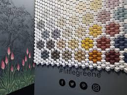 Little Greene Paint Wallpaper Blog
