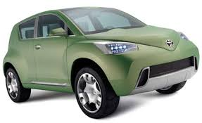 Should Toyota be considering a Yaris-derived, sub-RAV4 crossover ...