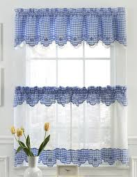 affordable kitchen curtains red and aqua kitchen curtains kitchen