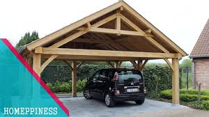 Contemporary Carport Design Carport Design Ideas Modern House