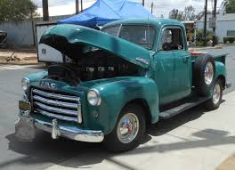1950s Pickup Trucks OERM 2017 Antique Truck Show | Collectors Weekly