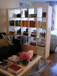 Awesome IKEA Bookcase Room Divider with Excellent Expedit Room Apartments  And Studio