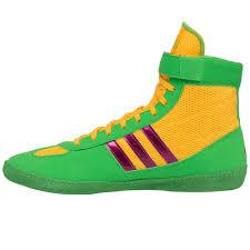 Adidas Combat Speed 4 Shoes Wrestlingmart Free Shipping