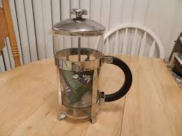We still produce it with the same painstaking craftsmanship we used back then. Bodum Chambord 4 Cup 17 Oz French Press Coffee Maker Chrome Coffee Maker French Press Coffee Maker French Press Coffee
