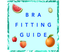 Surprise Know Your Size How To Measure Your Bra Size