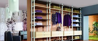 komandor has many closet system solutions to suit your needs from built in wardrobes to the innovative create a closet