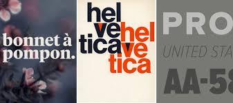 Good Modern Resume Fonts