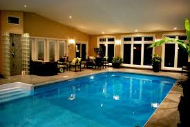 0 Big Houses With Pools Inside Houses Indoor Pool House Designs Home