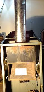 Gas Code Training Gray Furnaceman Furnace Troubleshoot And