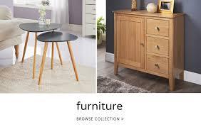 browse furniture range at b m