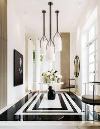 british interior design. Hervé Langlais Brass And Drop Paper Chandelier, Price On Request, Commissioned By Kelly Hoppen British Interior Design