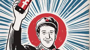 why beijing is courting trouble mark zuckerberg s long march to china mit technology review