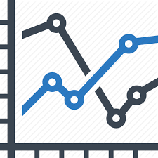 Line Chart Icon 199223 Free Icons Library