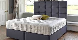 spink edgar by harrison spinks provides beds to first overseas