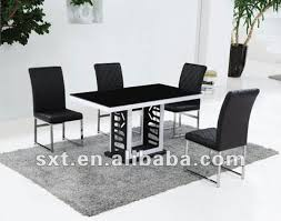 latest dining tables: best has latest dining table designs with glass top