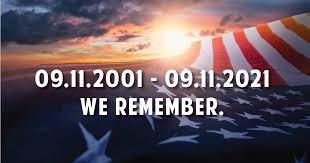 National Day of Service and Remembrance, September 11 | DoDEA