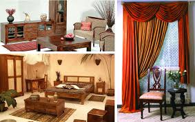 indian style traditional furniture indian styled home living room