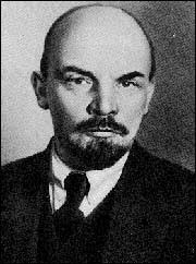 vladimir lenin academic kids term of office