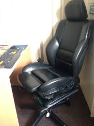 Comfort Chair Price What Car Would You Buy For The Price Of A Porsche Office Chair