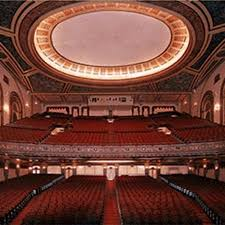 The Embassy Theatre In 2019 Fort Wayne Indiana Indiana