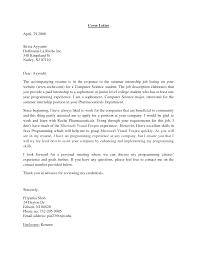 Cover Letter For Company Secretary Internship Erpjewels Com