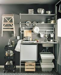 ikea furniture for small spaces. Need Affordable And Space Saving Furniture For Your Small Kitchen? IKEA Has The Solution Ikea Spaces