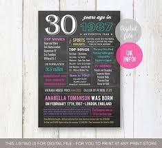Schwester 30 Geburtstag Geschenk Webwinkelvanmeurs