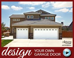 wood garage door builderOn Trac Garage Doors  Affordable garage door carriage house