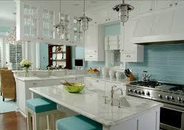 Inspirations On The Horizon Coastal Beach House Kitchen Designs Mesmerizing Coastal Kitchen Ideas