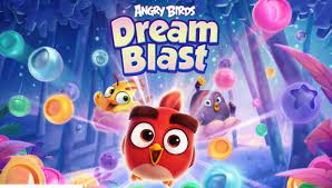 Angry Birds Dream Blast (MOD, Money/Moves/Boosters) Apk Download -  Approm.org MOD Free Full Download Unlimited Money Gold Unlocked All Cheats  Hack latest version