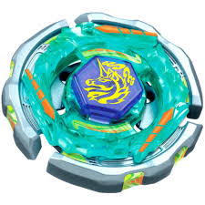 Beyblade Light Wheel Ray Striker D125cs Beyblade Wiki Fandom