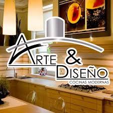 Arte Y Diseño Cocinas Modernas